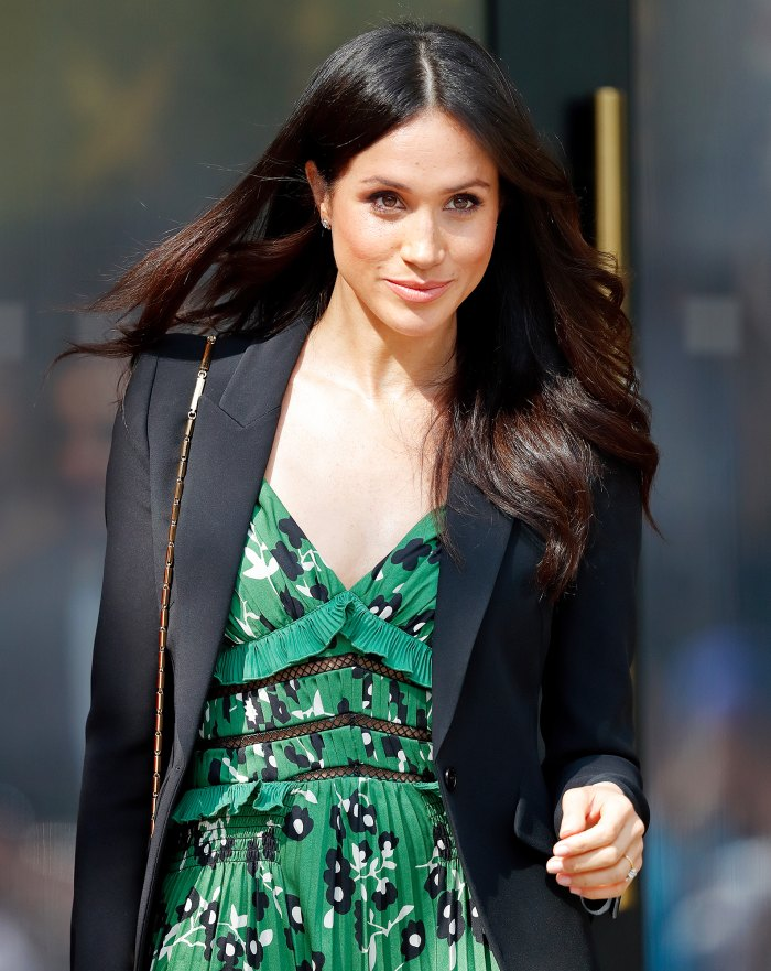 Meghan Markle More Than A Wife