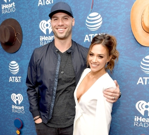 Mike-Caussin-and-Jana-Kramer