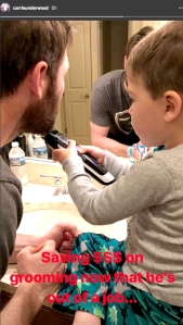 Mike-Fisher-and-son