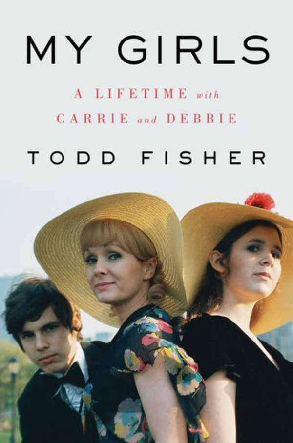 'My Girls,' by Todd Fisher