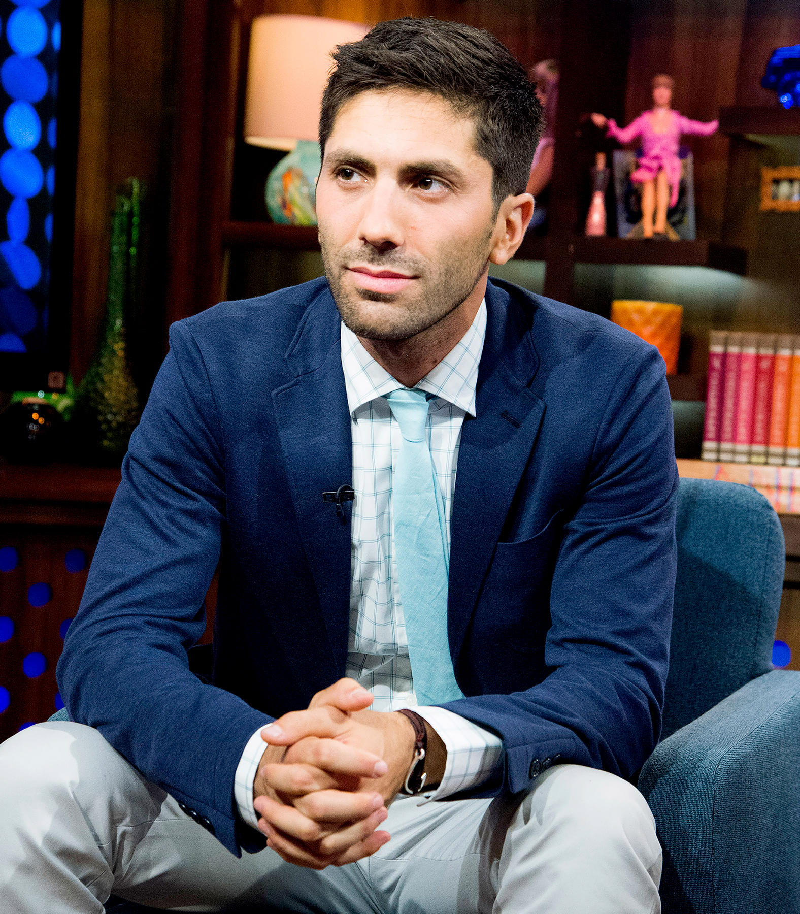 Catfish's Nev Schulman Is Being Investigated For Sexual Misconduct