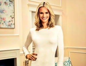 'Real Housewives of Orange County' star Meghan King Edmonds