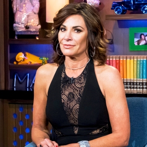 Luann De Lesseps on 'Watch What Happens Live'