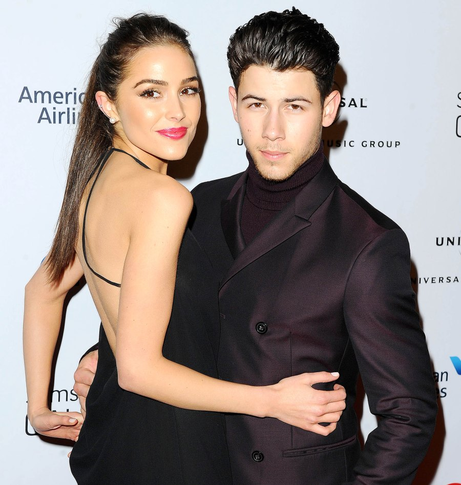 Nick Jonas Dating History: A Timeline of His Famous Exes