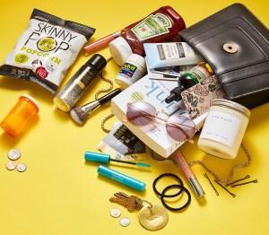 Olivia Holt's bag