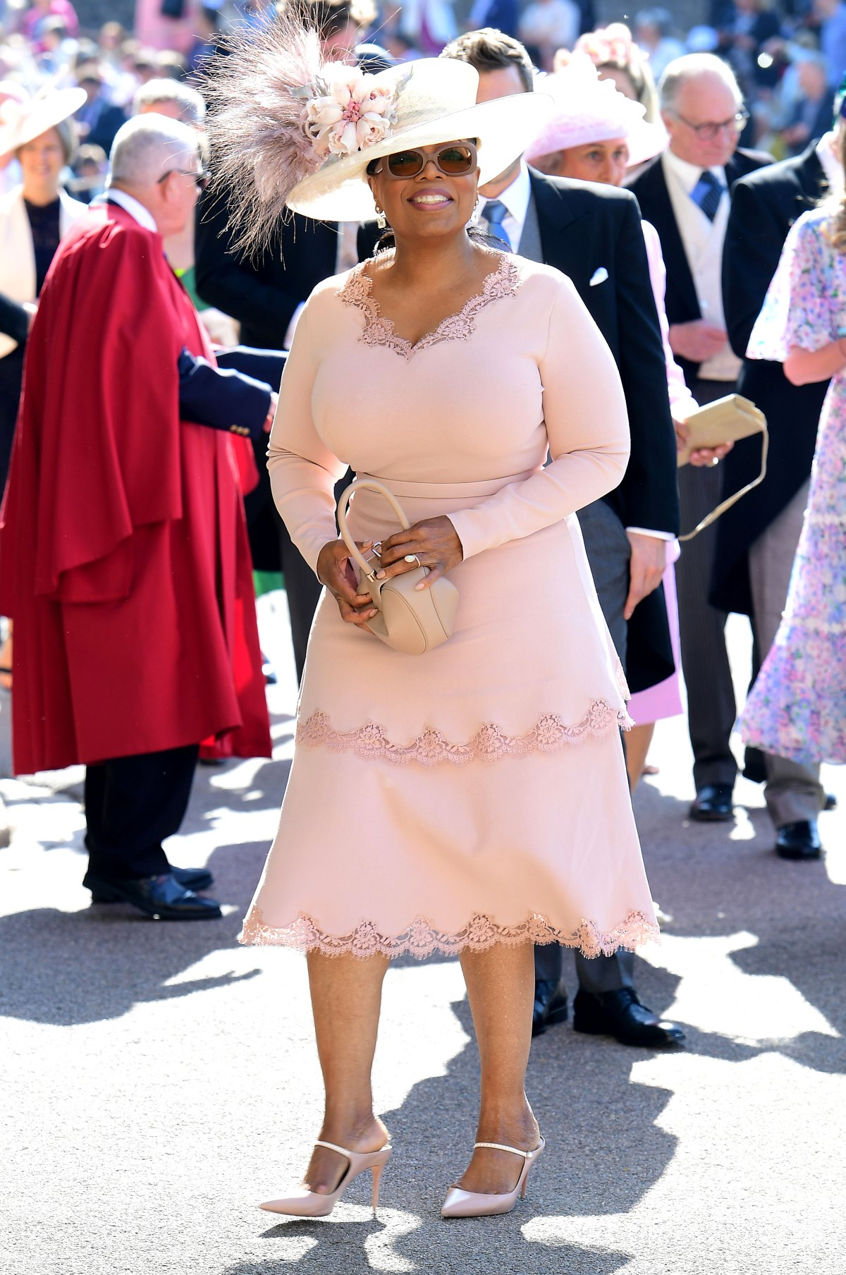 Royal Wedding 2018: What Prince Harry, Meghan Markle, Guests Wore