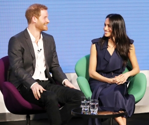 Meghan Markle Not Vow to Obey Harry in Wedding Vows