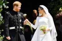Prince Harry Meghan Markle Royal Wedding Timeline