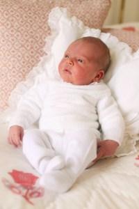Prince Louis, Princess Charlotte, Duke, Duchess of Cambridge, Kensington Palace
