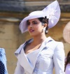 Priyanka Chopra, Wildest Fascinators, Royal Wedding