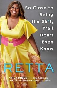 Retta book