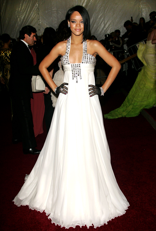 Met Gala 2018: Rihanna\'s Dress, Fashion Evolution