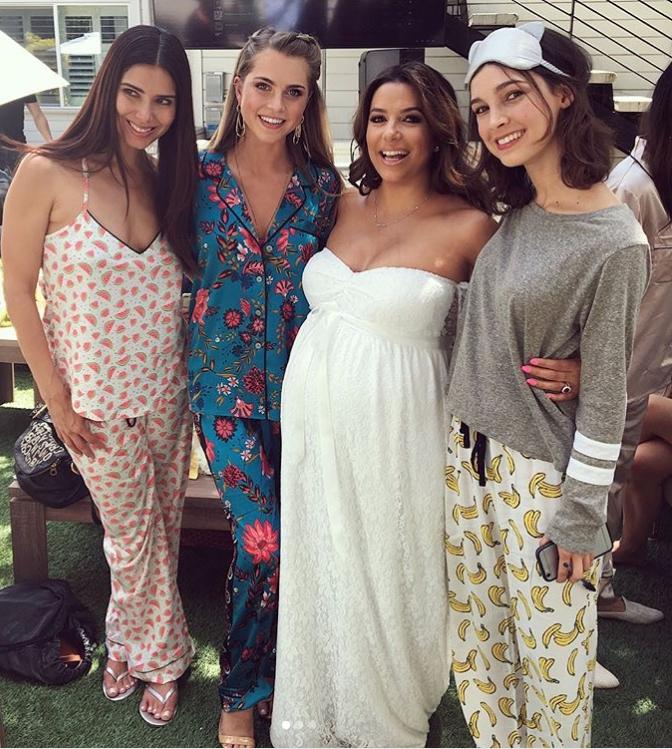 Eva Longoria Baby Shower