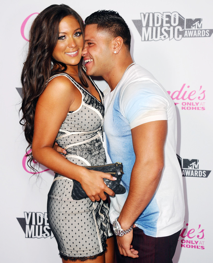 Ronnie Ortiz-Magro, Jen Harley: Relationship and Drama Timeline