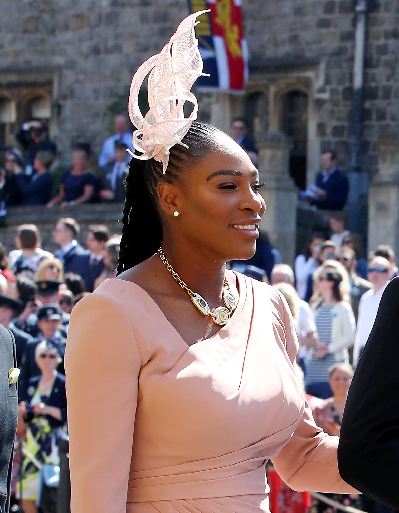 f88d560be Royal Wedding 2018: Wildest Fascinators, Hats