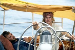 Shailene Woodley in 'Adrift'
