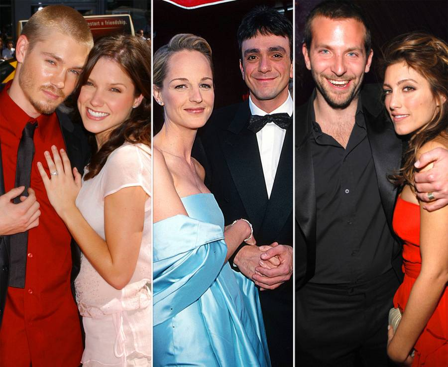 Hollywoods shortest marriages