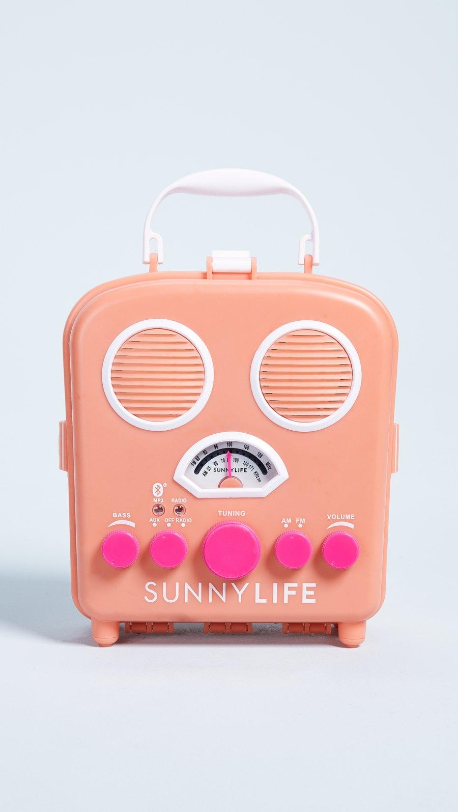 Sunnylife Speaker