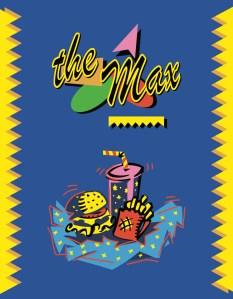 The Max Menu