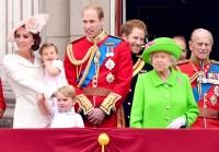 The-Royal-Family