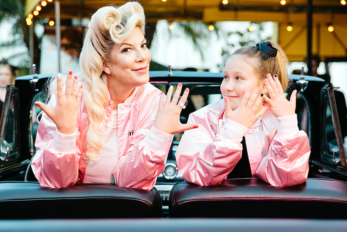 ad878751 Tori Spelling: More Kids Would Push Dean McDermott 'Over the Edge'