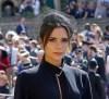 Victoria Beckham, Wildest Fascinators, Royal Wedding