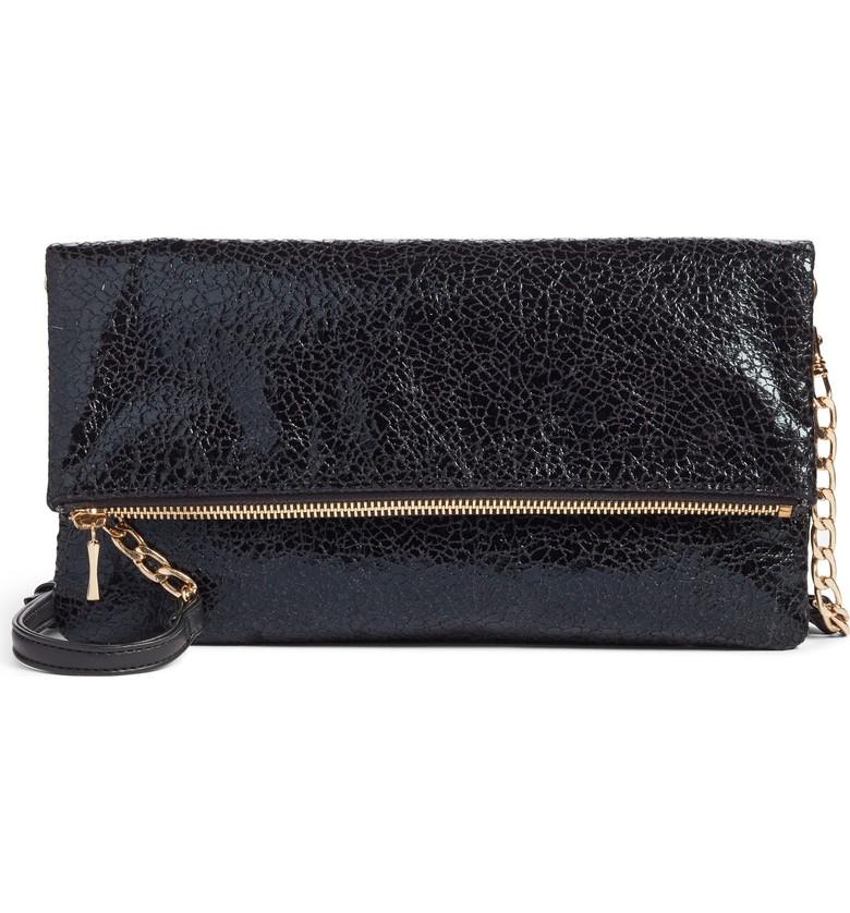 be79a08705 Clutch. We love Duchess Meghan s Givenchy crossbody bag ...