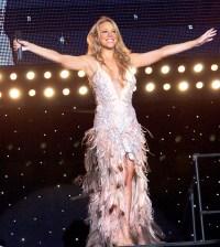 Mariah Carey Stars With Las Vegas Residencies