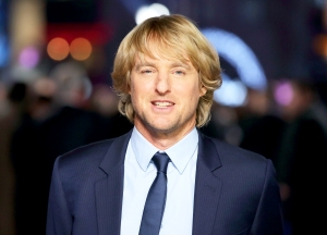 "Owen Wilson attends the UK Premiere of ""Night At The Museum: Secret Of The Tomb"" at Empire Leicester Square in London, England."