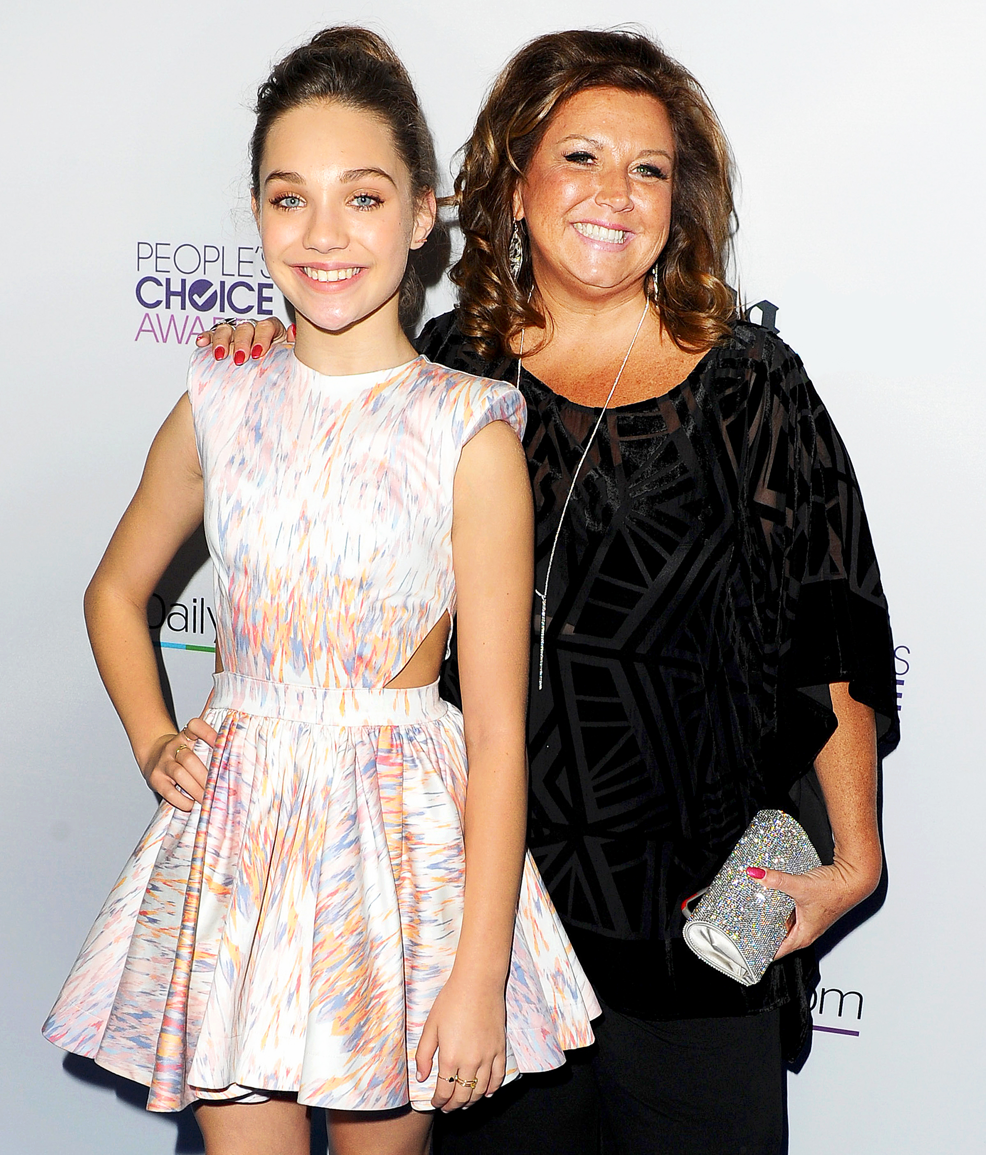 774e845c9f560 Maddie Ziegler: I 'Don't Keep in Contact With' Abby Lee Miller