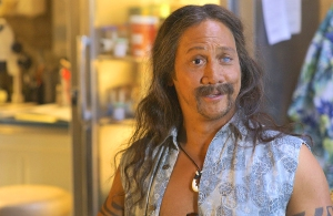 Rob Schneider in '50 First Dates'