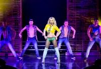 Britney Spears Stars With Las Vegas Residencies Gallery