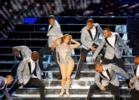 Jennifer Lopez Stars With Las Vegas Residencies Gallery