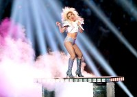 Lady Gaga Stars With Las Vegas Residencies Gallery