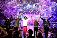 Backstreet Boys Stars With Las Vegas Residencies Gallery
