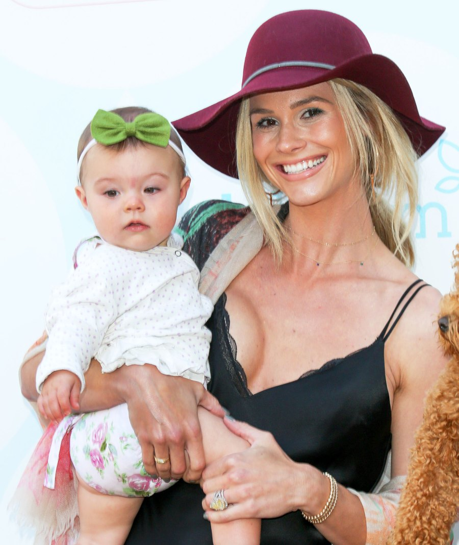 Meghan King Edmonds' Daughter Aspen Calls 911