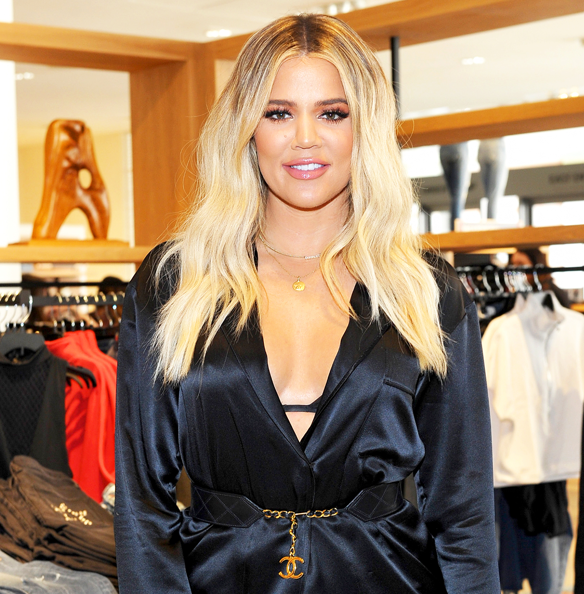 The Kardashian-Jenners Part Ways With Longtime Makeup Artist Joyce Bonelli