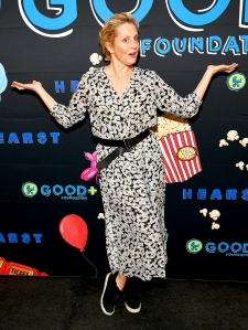 Ali Wentworth attends GOOD+ Foundation's 2018 NY Bash sponsored by Hearst on May 31, 2018 in New York City.