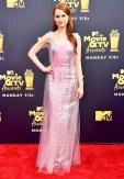 Madelaine Petsch 2018 MTV Movie And TV Awards