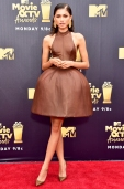 Zendaya Coleman 2018 MTV Movie And TV Awards