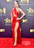 Halsey 2018 MTV Movie And TV Awards