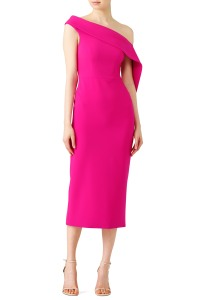 Rent the Runway Christian Siriano Dress