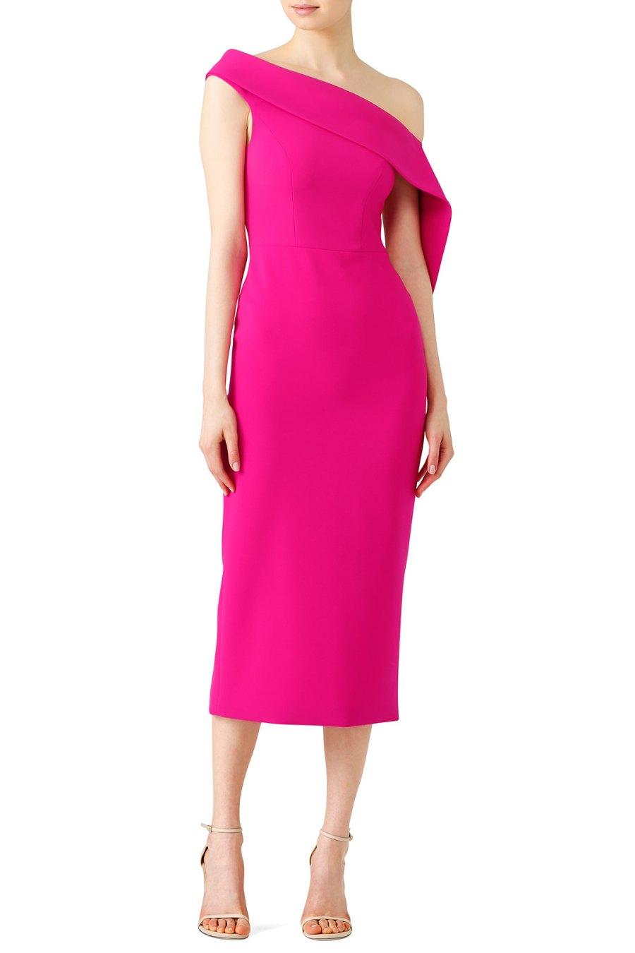 Rent the Runway Christian Siriano Dress