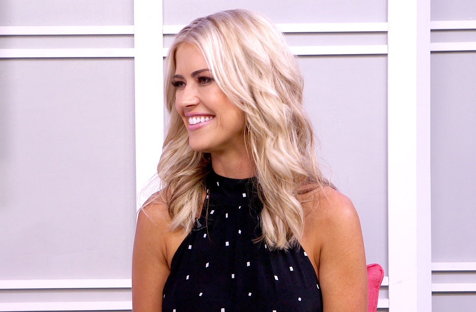 Christina Anstead revealed exclusively to Us Weekly that her exhusband Tarek El Moussa congratulated her after she married Ant Anstead details
