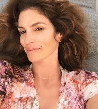 Cindy Crawford/Instagram