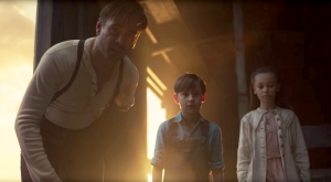 Colin Farrell in 'Dumbo' teaser trailer