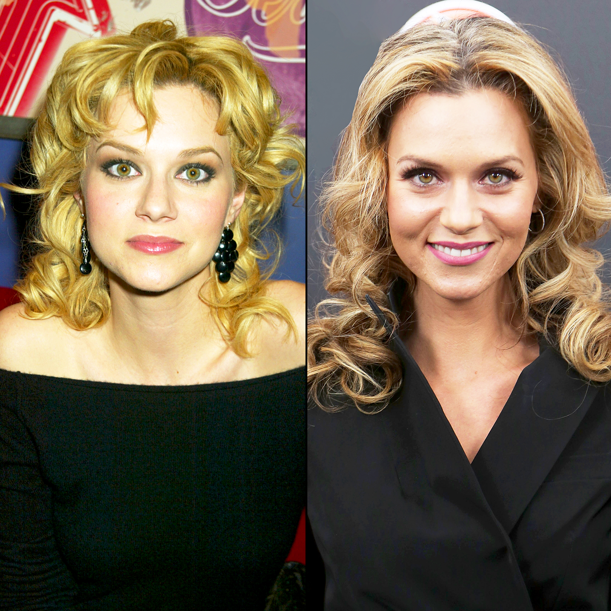 Hilarie Burton One Tree Hill Cast Then and Now Gallery - After starting her career as VJ on MTV's TRL , Burton landed her first TV role on Dawson's Creek , leading to her starring role in One Tree Hill as artsy, angsty cheerleader Peyton Sawyer. After leaving the show with Murray following season 6, she went on to appear on White Collar , Grey's Anatomy and Lethal Weapon .