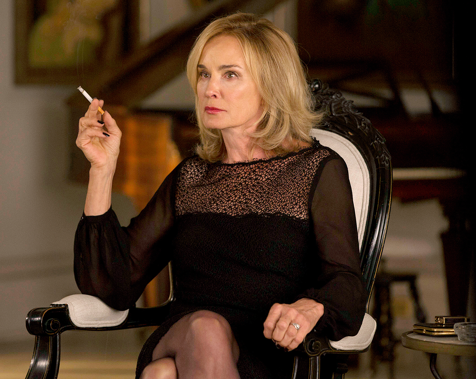 Jessica Lange Returning to 'American Horror Story' for