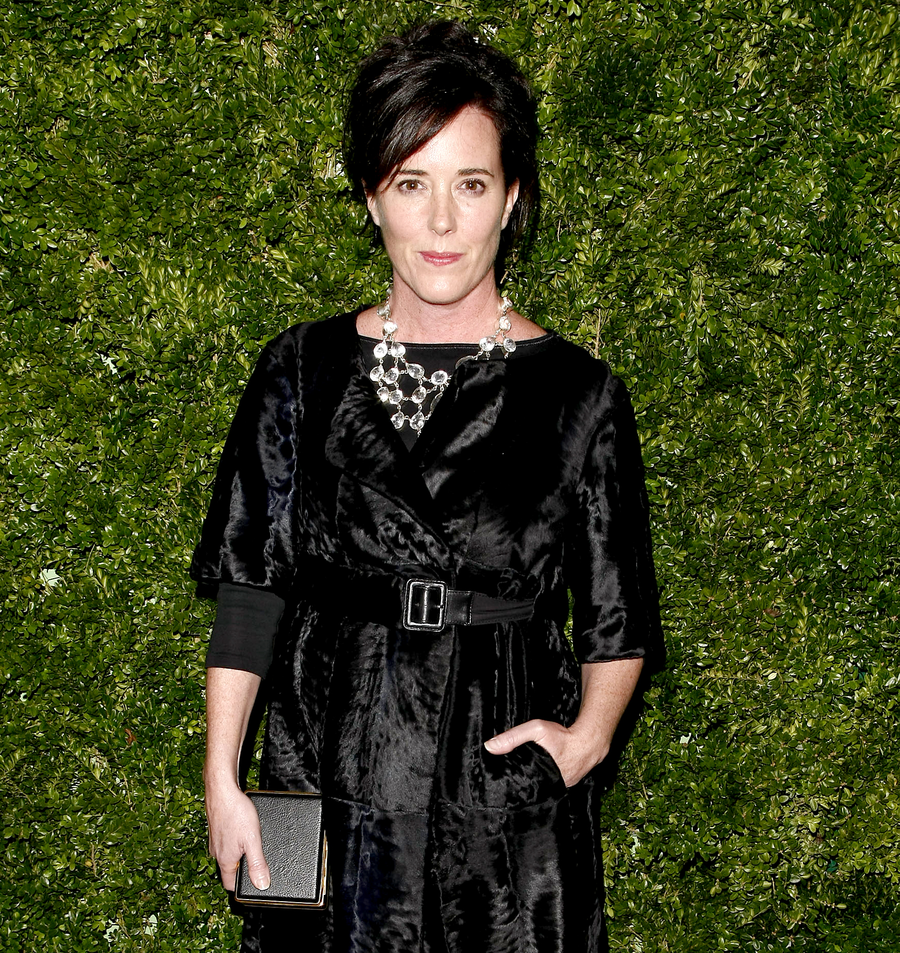 Kate Spade Dead: Designer Dies at 55 From Apparent Suicide