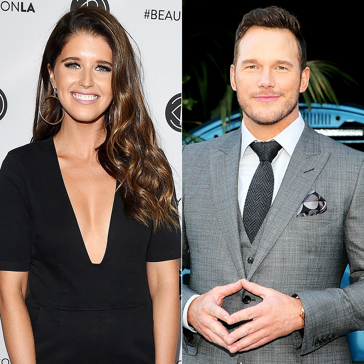 Who Is Katherine Schwarzenegger? 5 Things About Chris Pratt's Picnic